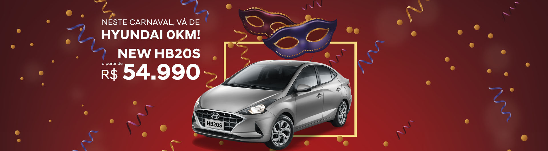 CARNAVAL LEAUTO 2020 - HB20S